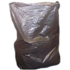L2051 Black Refuse Sacks (Case Of 200)