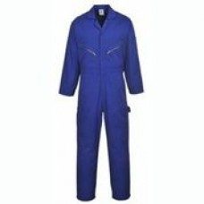 C808 Portwest Coverall - Texpel Finish