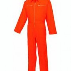 C811 Cotton Boilersuit