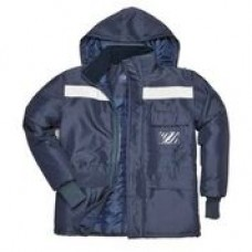 CS10 Portwest Coldstore Jacket