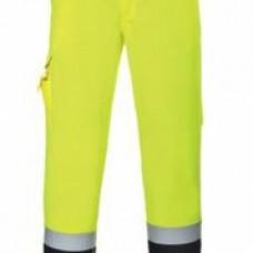 E047 Hi-Vis Contrast Trousers