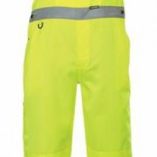 E048 Hi-Vis Bib and Brace