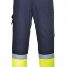 E049 Hi-Vis Two Tone Combat Trousers