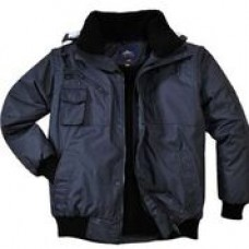 F465 3-in-1 Bomber Jacket