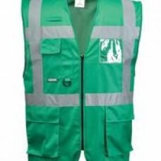 F476 Iona Executive Vest