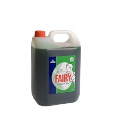 J1251 5 Litre Fairy Washing Up Liquid