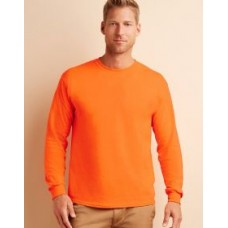Gildan GD14 Ultra Cotton Long Sleeve T-Shirt