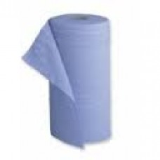 "P3211 Hygiene Roll 10"" Blue"