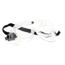 PW21 Indirect Vent Goggles