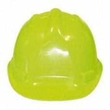 PW57 Hi - Vis PP Helmet