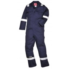 F813 Iona Coverall