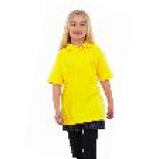 UC103 Uneek Children's Pique Polo Shirt