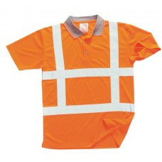 Portwest R422 RWS Polo Shirt