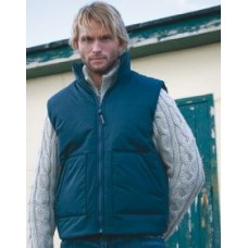 R44 Fleeced Lined Bodywarmer