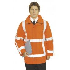 R460 RWS Traffic Jacket