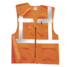 RT26 Executive Rail Vest GO/RT