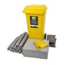 SM33 PW Spill 120 Litre Maintenance Kit