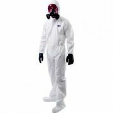 ST41 BizTex Microporous Coverall + Boot covers Type 6/5 Case/50