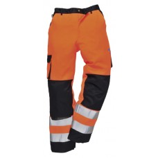 TX51 Portwest Lyon Hi-Vis Trousers