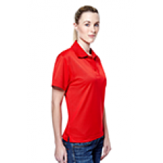 UC128 Ladies Super Cool Workwear Poloshirt