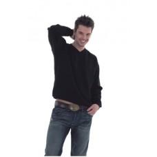 UC204 Unisex Uneek Premium V-Neck Sweatshirt