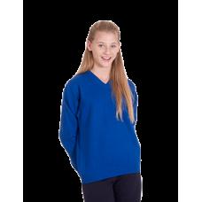 UC206 Children's V Neck Sweatshirt
