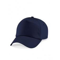 Beechfield  B10 Original 5 Panel Baseball Cap