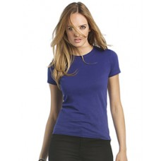 BA101F B&C Collection Ladies Only T-Shirt