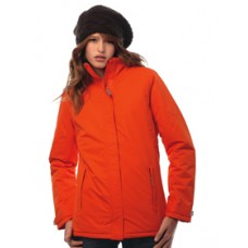 BA603F Ladies Real+ Jacket
