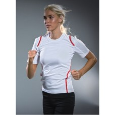 KK966  Ladies Gamegear Cooltex T-Shirt