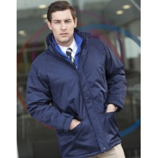 H823 Henbury Milan City Jacket