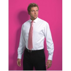 Kustom Kit KK118 Long Sleeve Executive Oxford Shirt