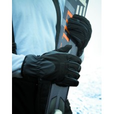 R134 Tech Performance Softshell Gloves
