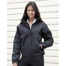 R221F Ladies Core Channel Jacket