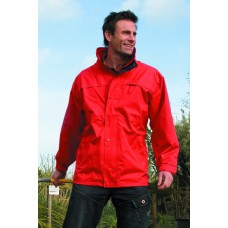 R67 Result Multifunctional Midweight Jacket