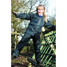 R95B Heavyweight Waterproof Junior Jacket & Trouser Set