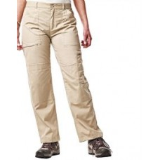 RG235 New Womans Action Trouser