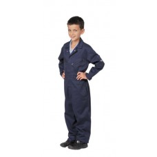 C890 Youths Coverall