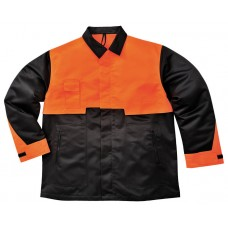 CH10 Portwest Oak Chainsaw Jacket