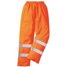 H441 Hi-Vis Rain Trousers