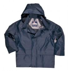 JN11 Classic Junior Rain Jacket