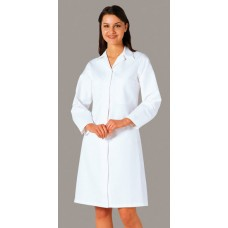 2205 Portwest Ladies Food Coat, One Pocket