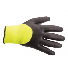 Portwest  A146 Arctic Winter Glove - Nitrile Sandy