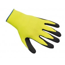 A340 Hi Vis Grip Glove - Latex Foam