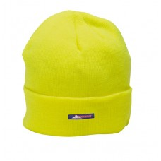 B013 Knit Cap Insulatex Lined