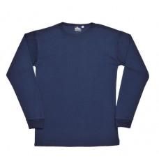 B123 Portwest Thermal T-Shirt Long Sleeve