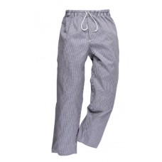 C079 Bromley Chefs Trousers