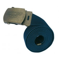 C107 Elasticated Work Belt
