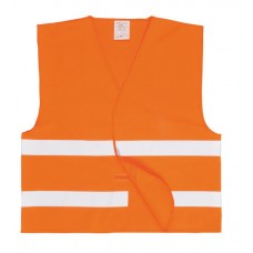 C474 Hi-Vis Two Band Vest