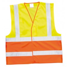 Portwest C481Two Tone Hi-Vis Vest